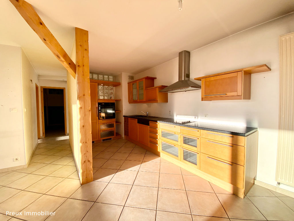 Vente appartement Cran gevrier 248000€ - Photo 3