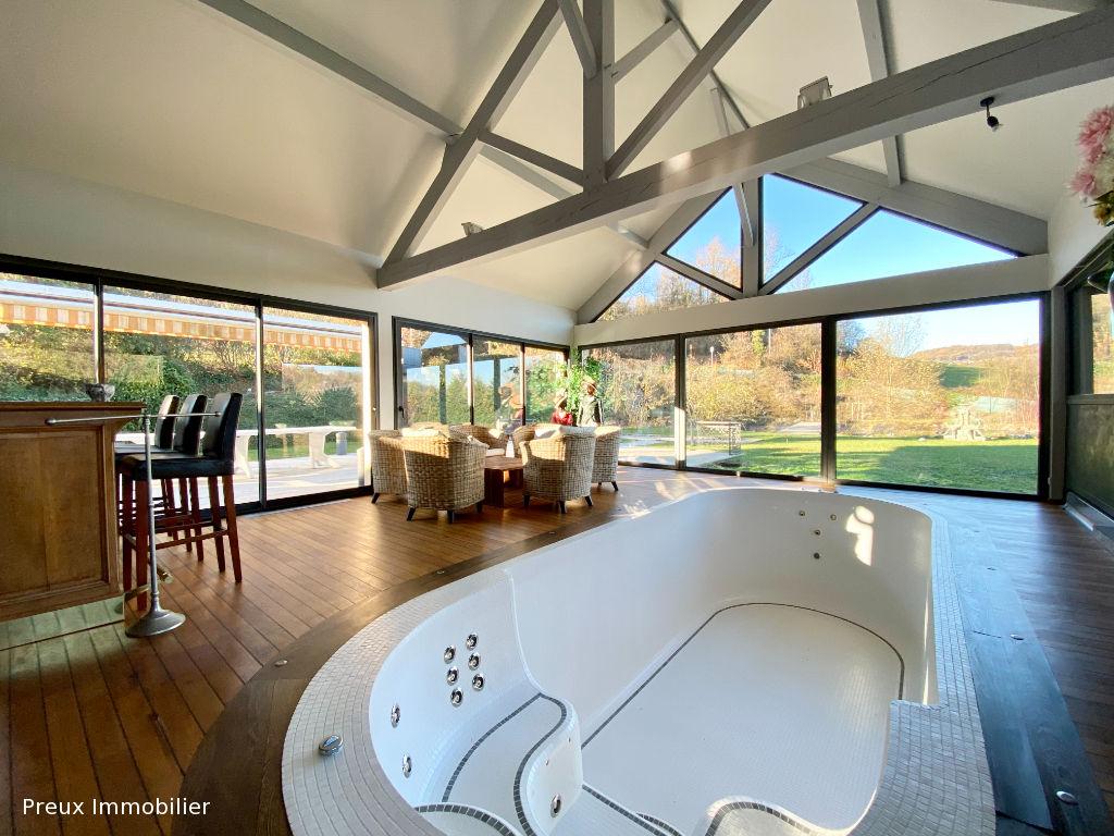 Sale house / villa Chavanod 1280000€ - Picture 2
