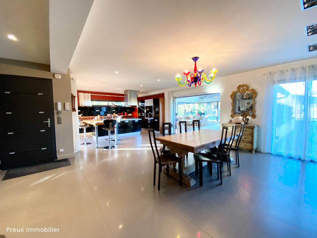 Sale house / villa Chavanod 1280000€ - Picture 3