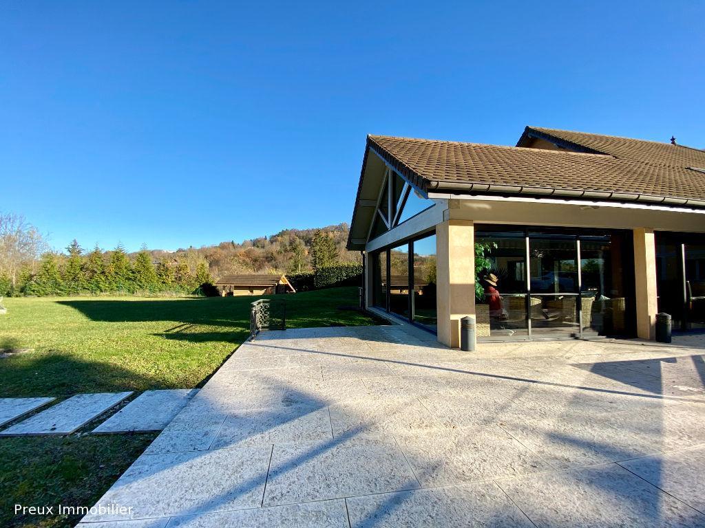 Vente maison / villa Chavanod 1280000€ - Photo 4
