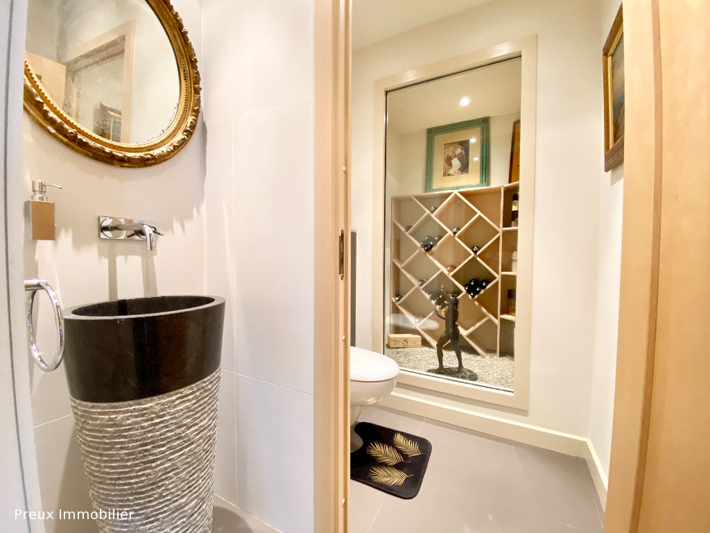 Sale house / villa Chavanod 1280000€ - Picture 5
