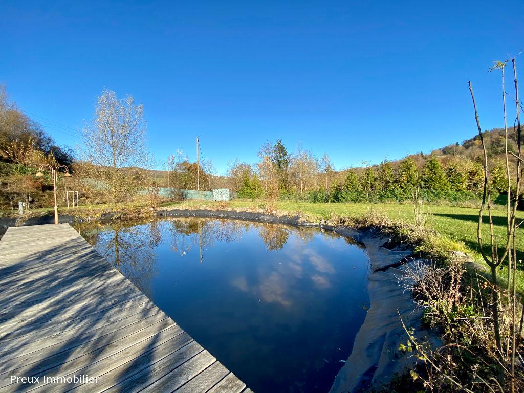 Sale house / villa Chavanod 1280000€ - Picture 7