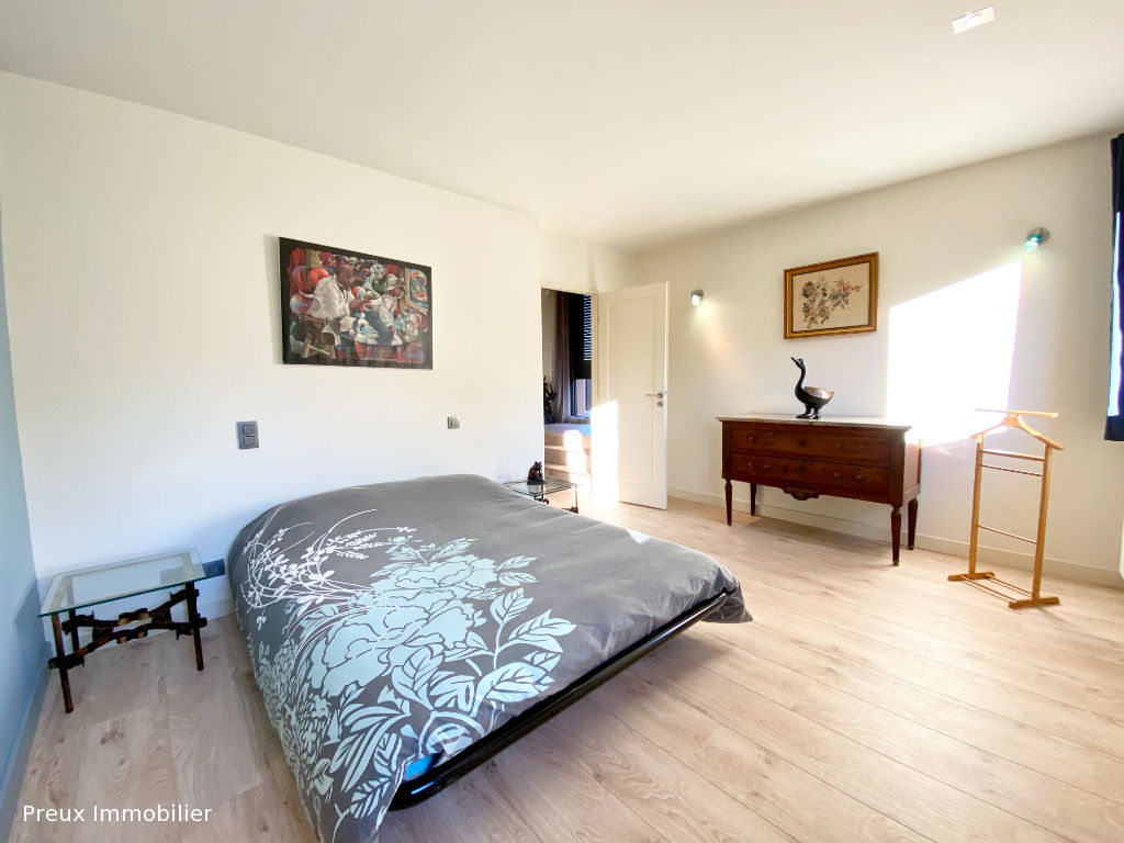 Sale house / villa Chavanod 1280000€ - Picture 10