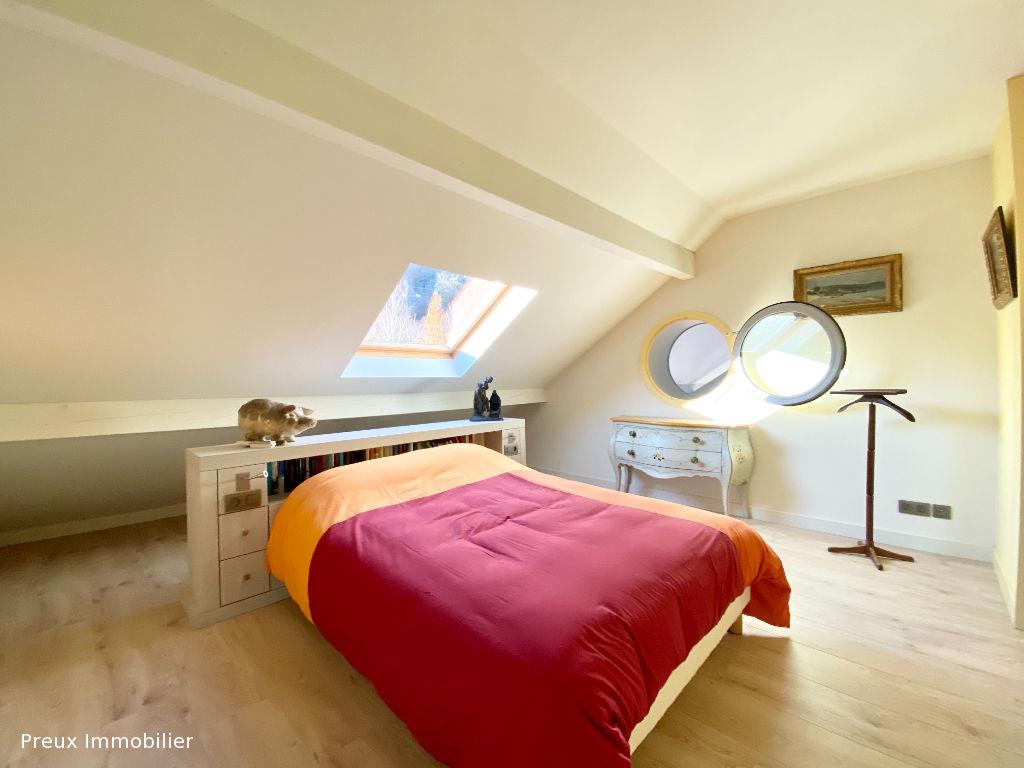 Sale house / villa Chavanod 1280000€ - Picture 12