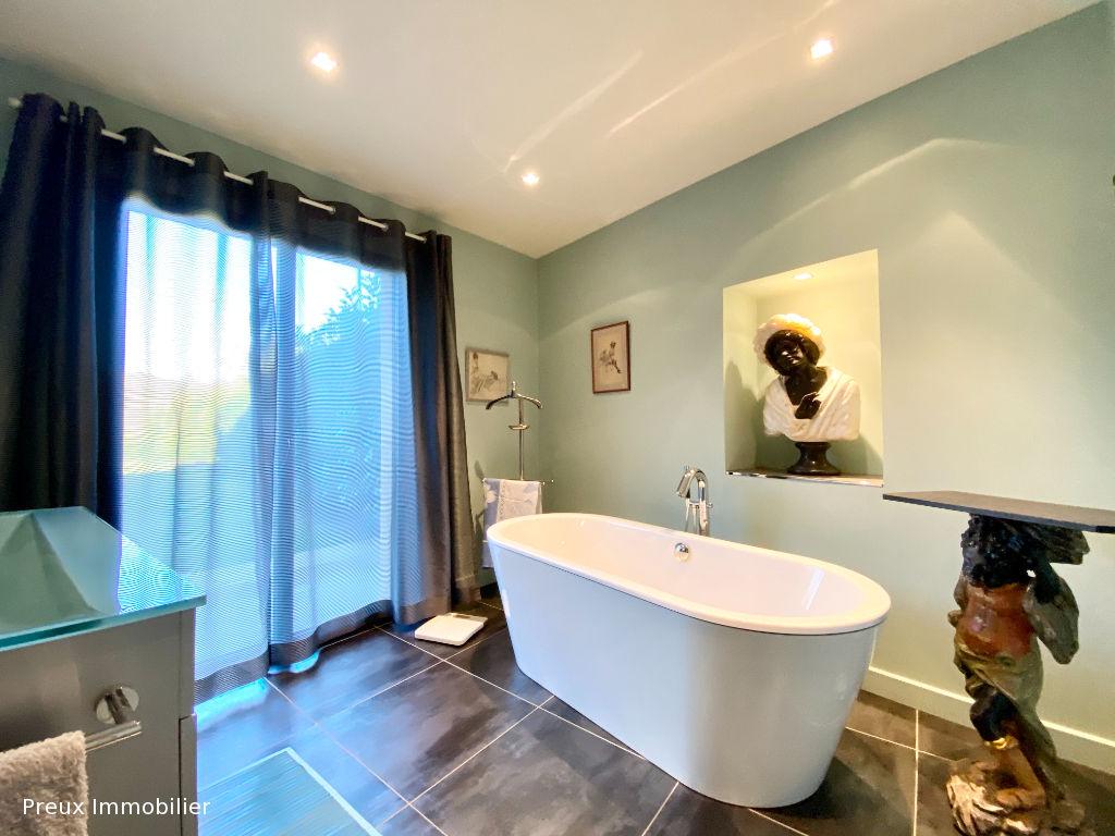 Sale house / villa Chavanod 1280000€ - Picture 14