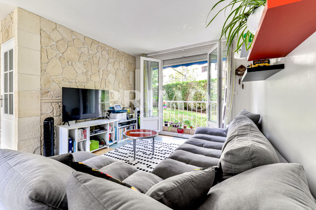 Vente appartement Chatenay malabry 410 000€ - Photo 1