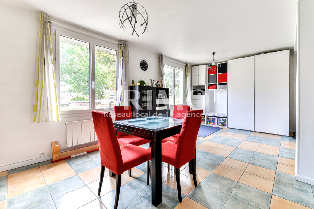 Vente appartement Chatenay malabry 410 000€ - Photo 7
