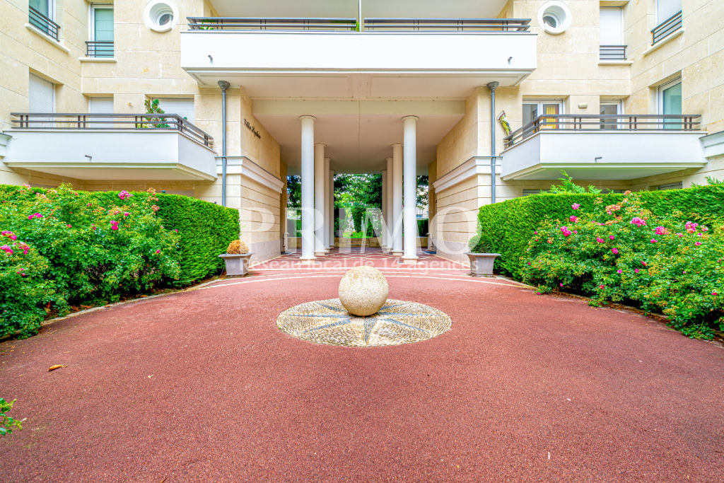 Vente appartement Chatenay malabry 599000€ - Photo 1