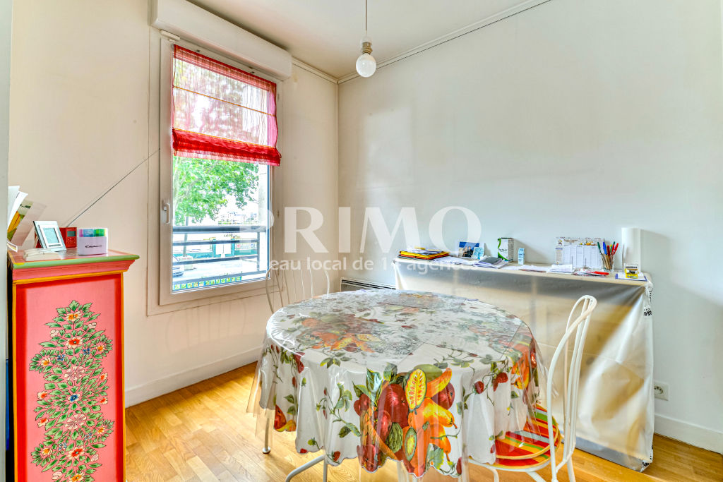 Vente appartement Chatenay malabry 599000€ - Photo 2