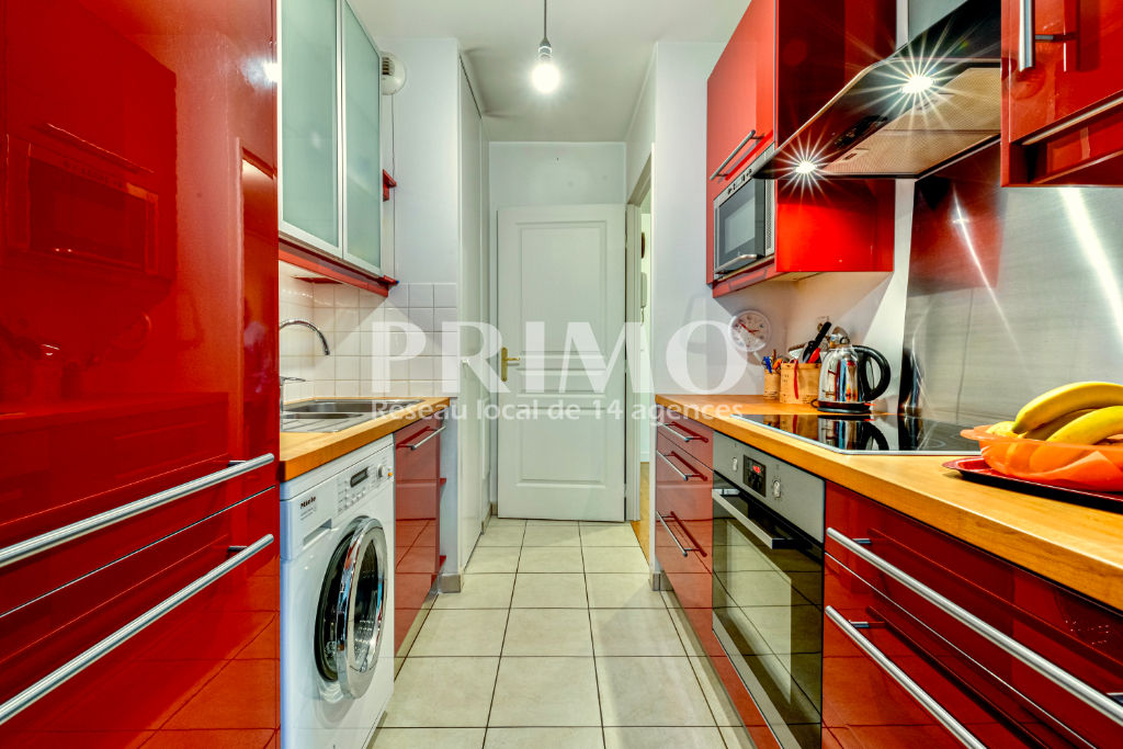 Vente appartement Chatenay malabry 599000€ - Photo 4