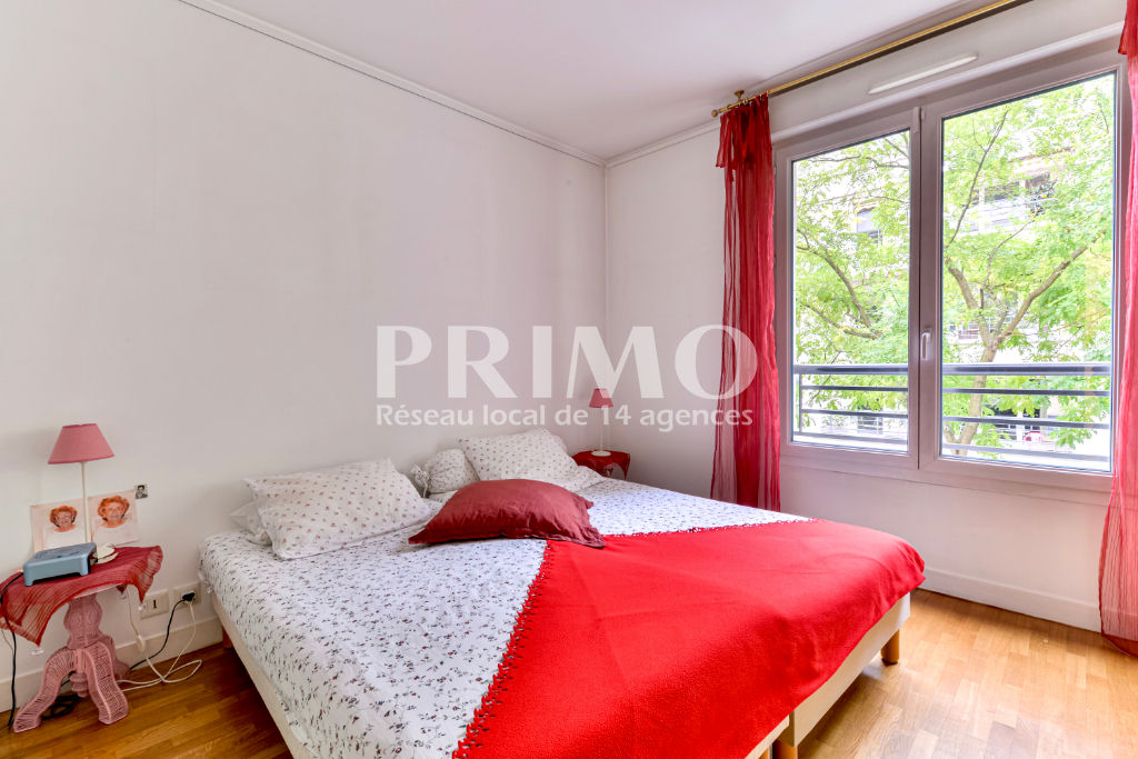 Vente appartement Chatenay malabry 599000€ - Photo 6