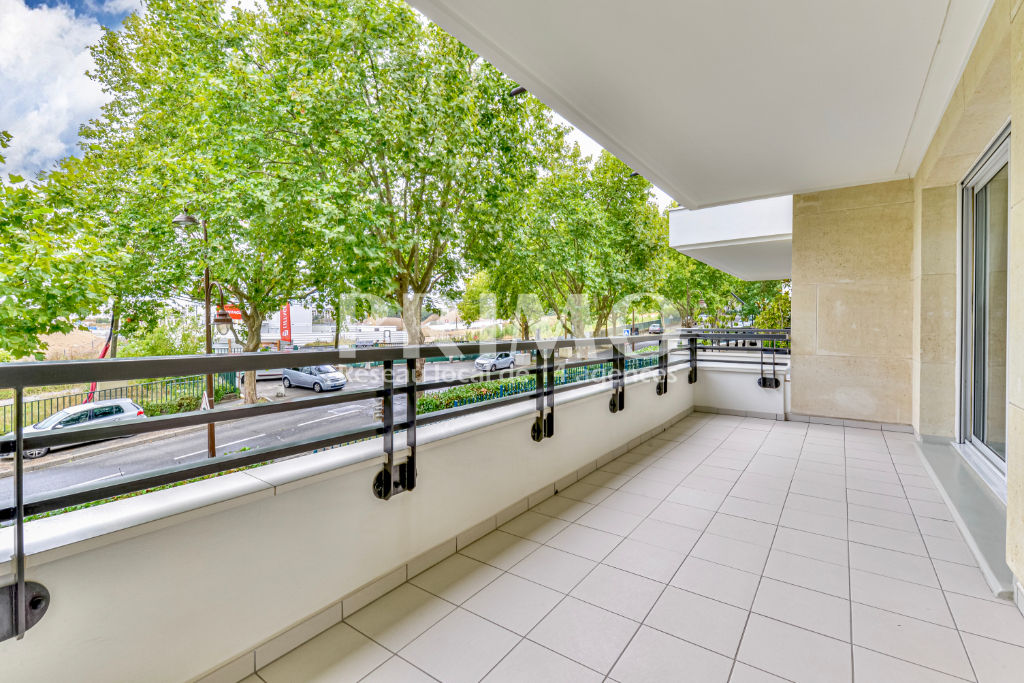 Vente appartement Chatenay malabry 599000€ - Photo 8