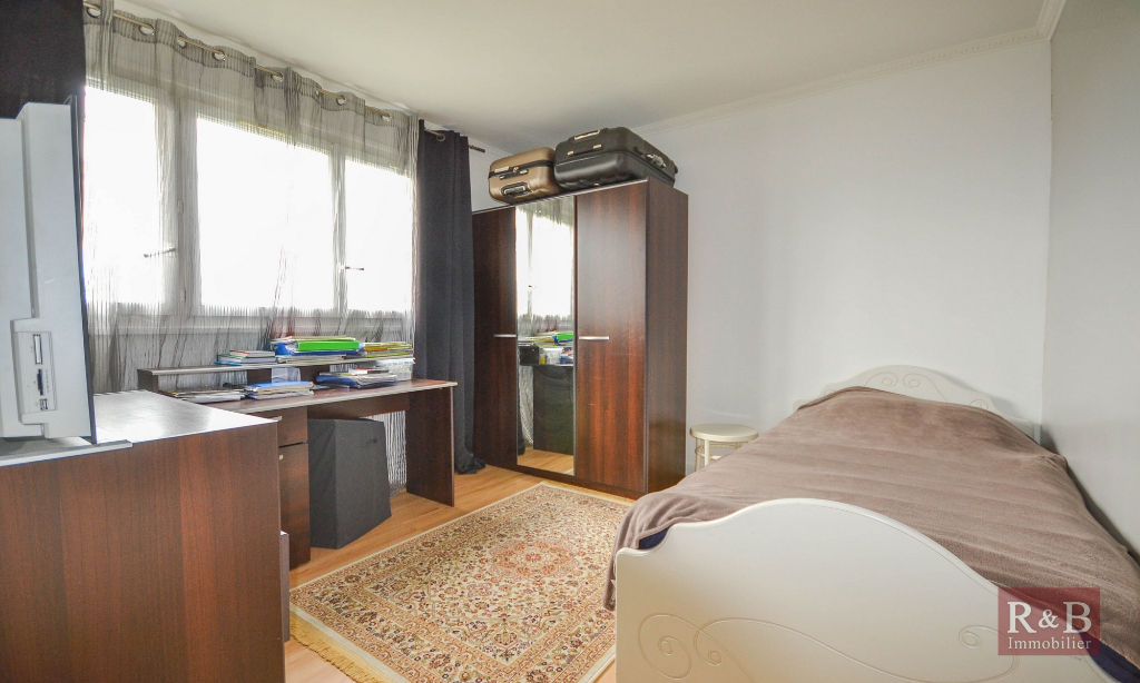 Vente appartement Plaisir 199000€ - Photo 5