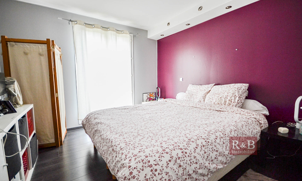 Sale apartment Plaisir 235 000€ - Picture 8