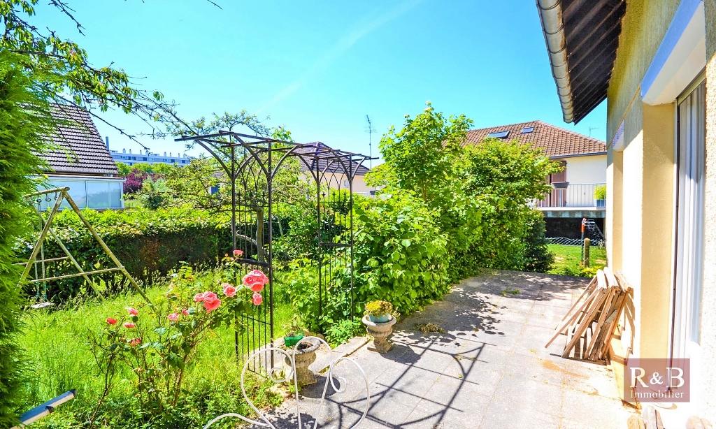 Vente maison / villa Les clayes sous bois 469000€ - Photo 2
