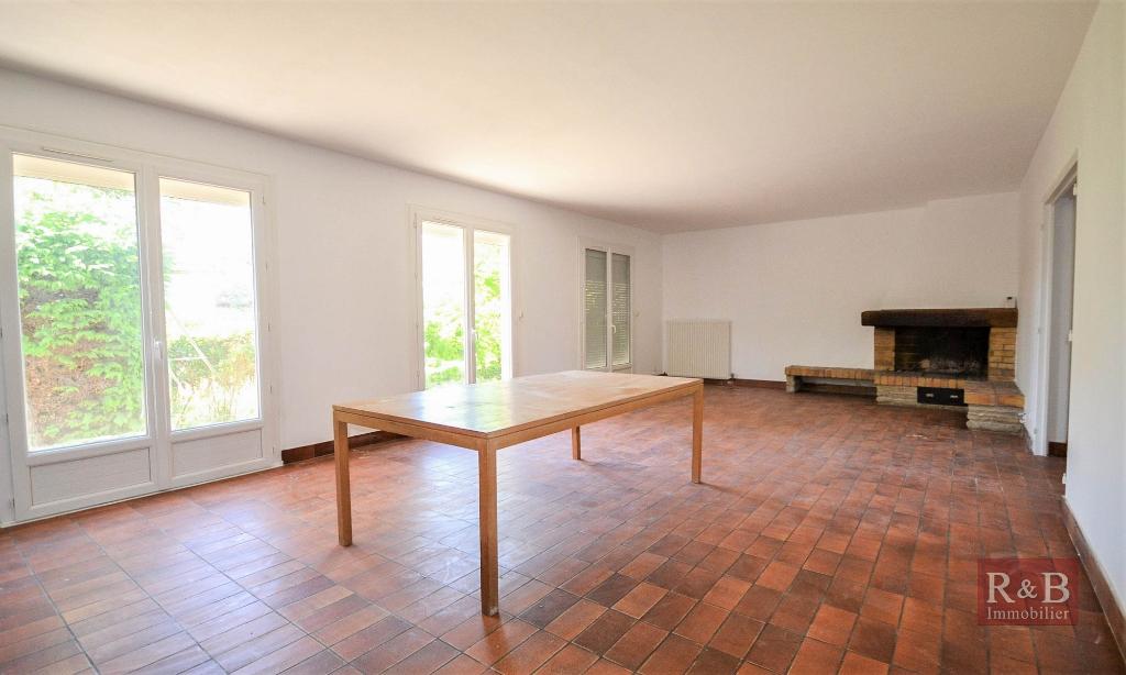 Vente maison / villa Les clayes sous bois 469000€ - Photo 4