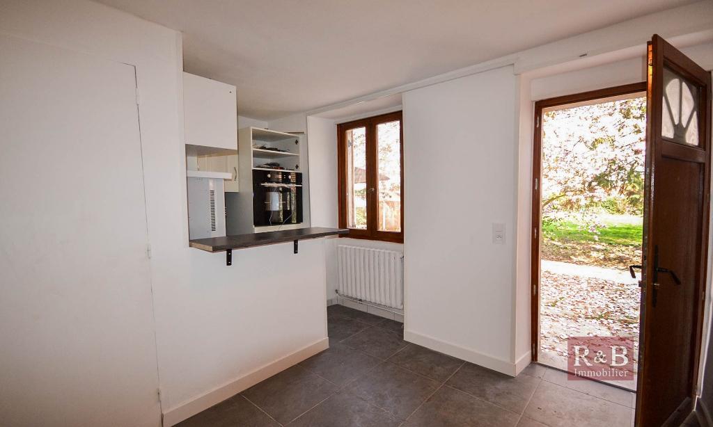 Sale apartment Les clayes sous bois 120000€ - Picture 3