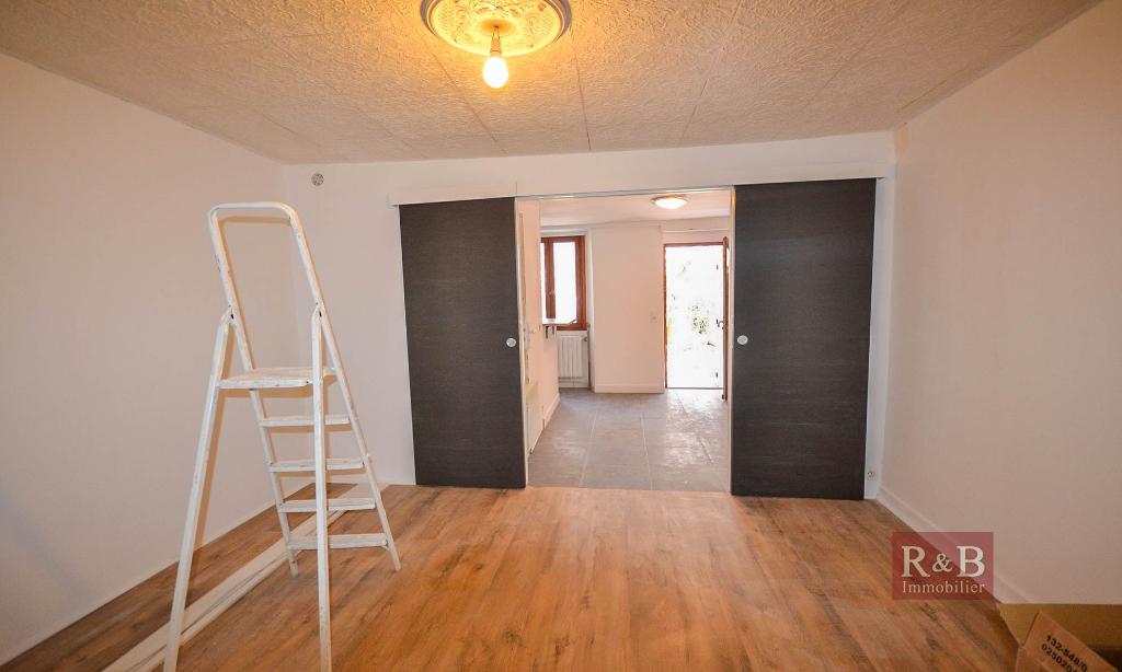 Sale apartment Les clayes sous bois 120000€ - Picture 4