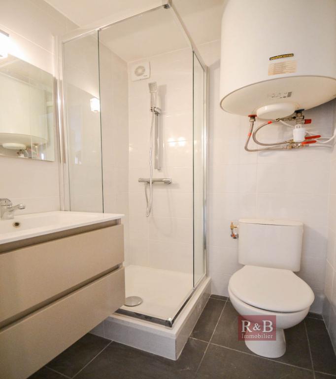 Sale apartment Les clayes sous bois 120000€ - Picture 6
