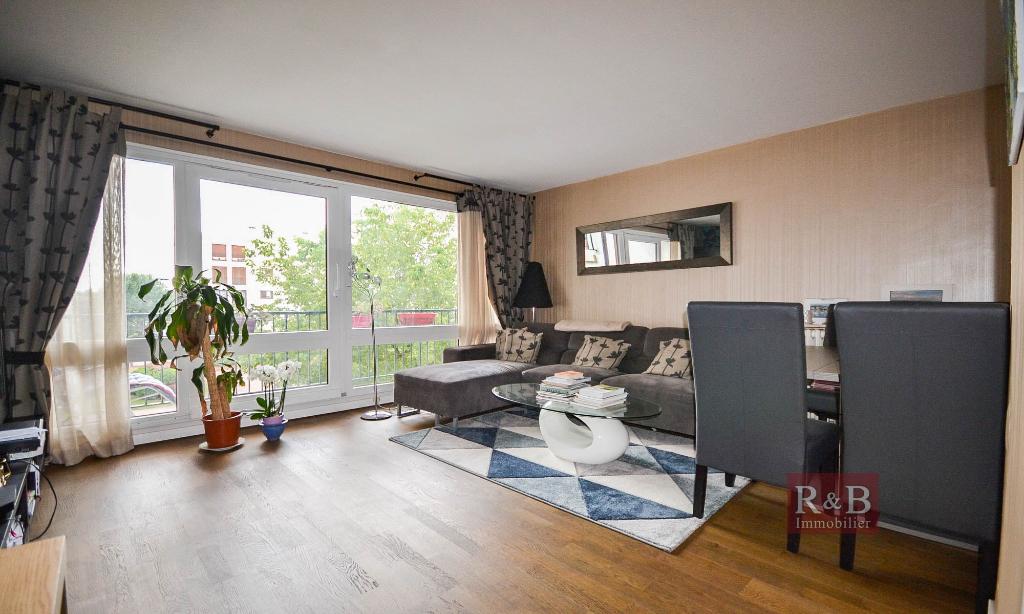 Sale apartment Bois d arcy 262500€ - Picture 2