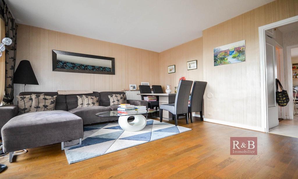 Sale apartment Bois d arcy 262500€ - Picture 3