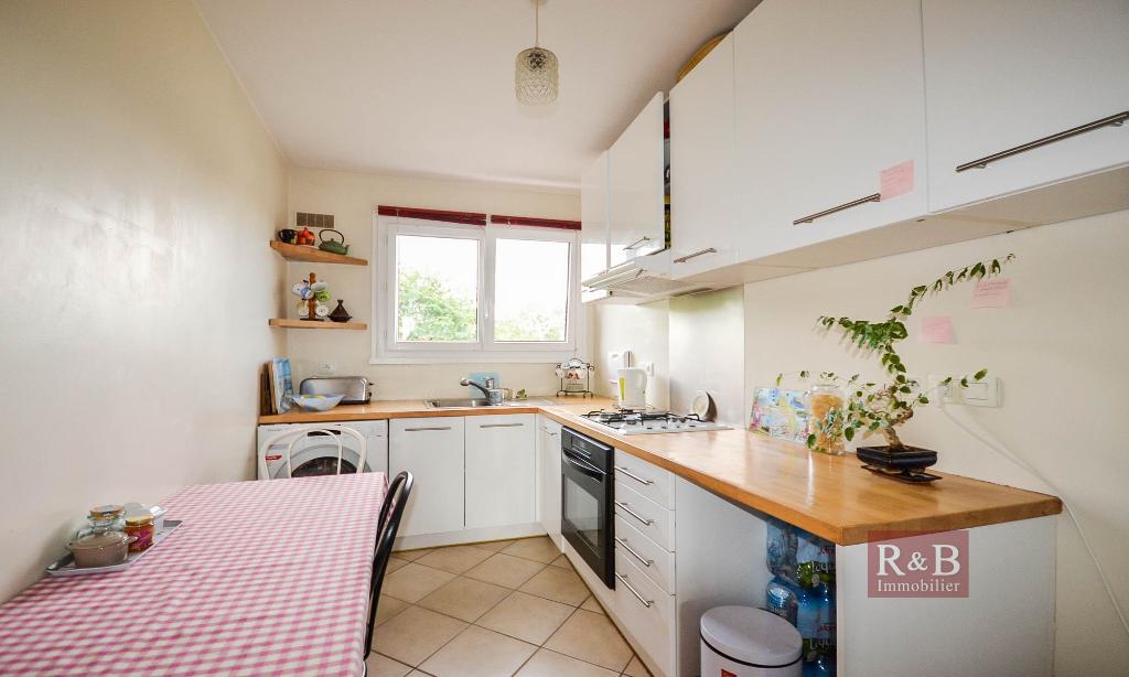 Sale apartment Bois d arcy 262500€ - Picture 4