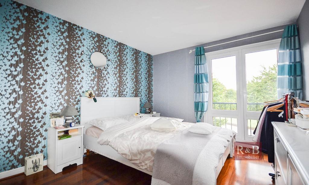 Sale apartment Bois d arcy 262500€ - Picture 5