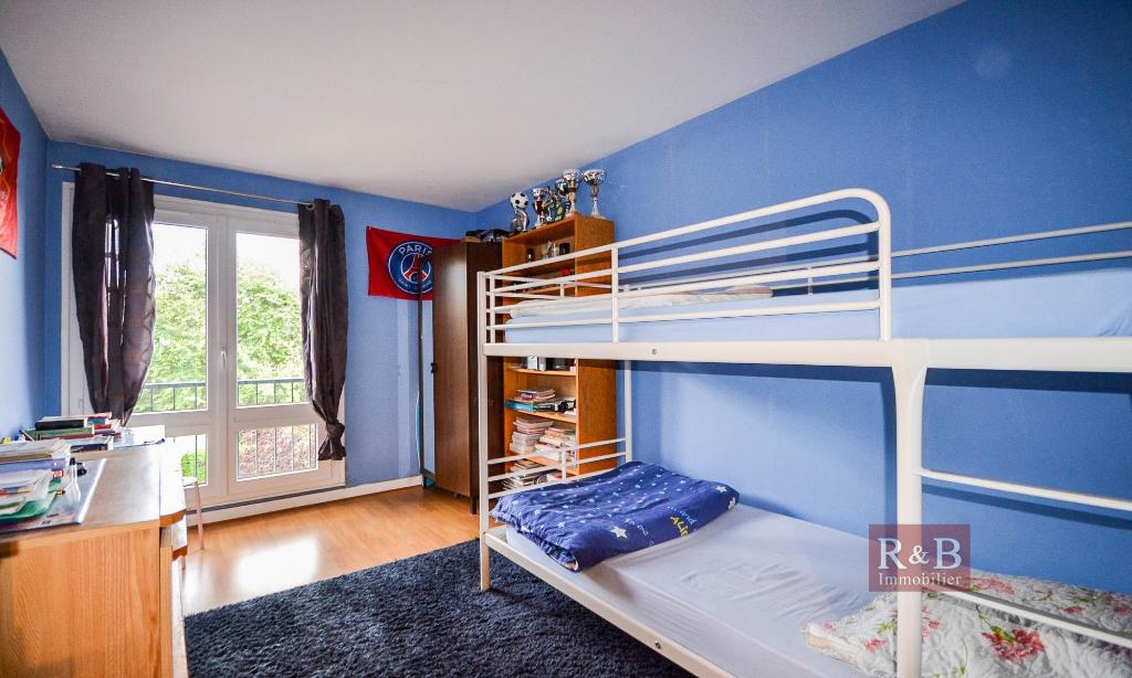 Sale apartment Bois d arcy 262500€ - Picture 6