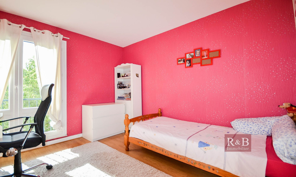 Sale apartment Bois d arcy 262500€ - Picture 7