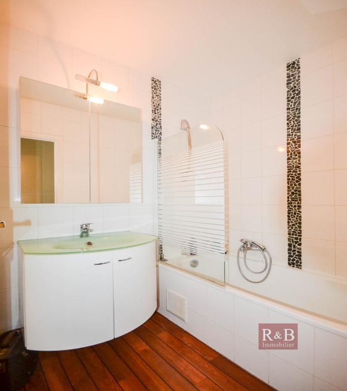 Sale apartment Bois d arcy 262500€ - Picture 8