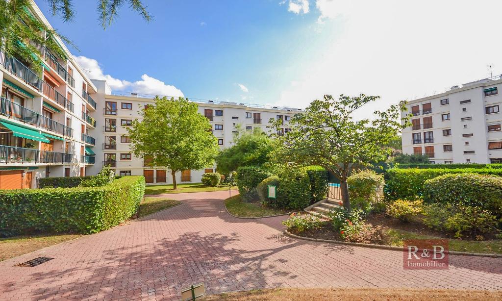 Sale apartment Bois d arcy 262500€ - Picture 9