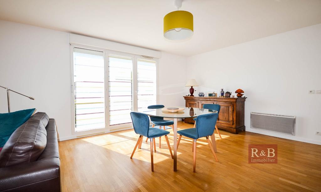 Sale apartment Les clayes sous bois 330000€ - Picture 4