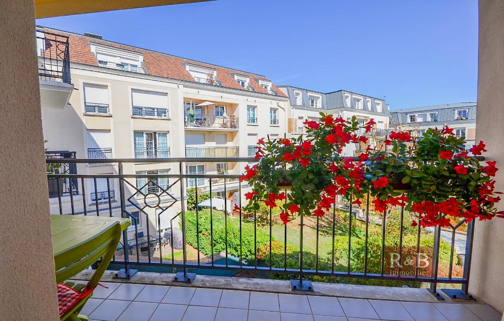 Sale apartment Les clayes sous bois 330000€ - Picture 8