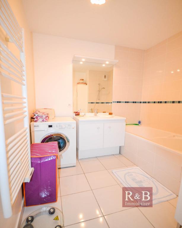 Sale apartment Les clayes sous bois 330000€ - Picture 11
