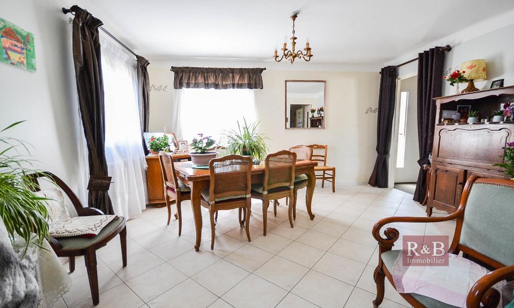 Vente maison / villa Fontenay le fleury 395000€ - Photo 3