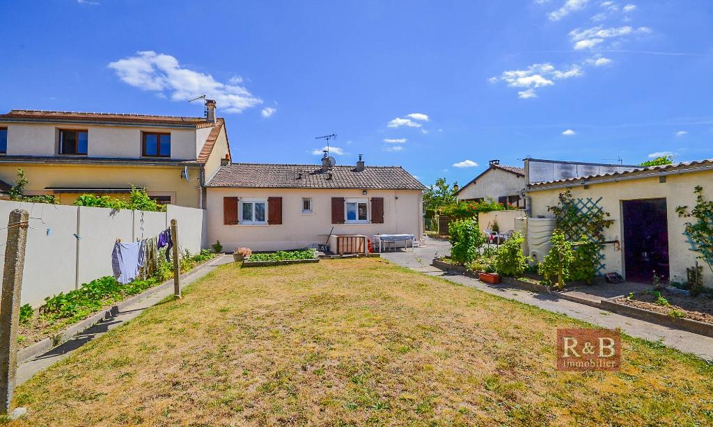 Vente maison / villa Fontenay le fleury 395000€ - Photo 10