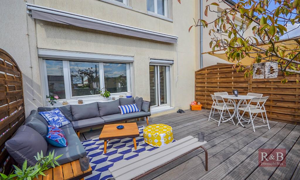 Sale apartment Villepreux 270000€ - Picture 2