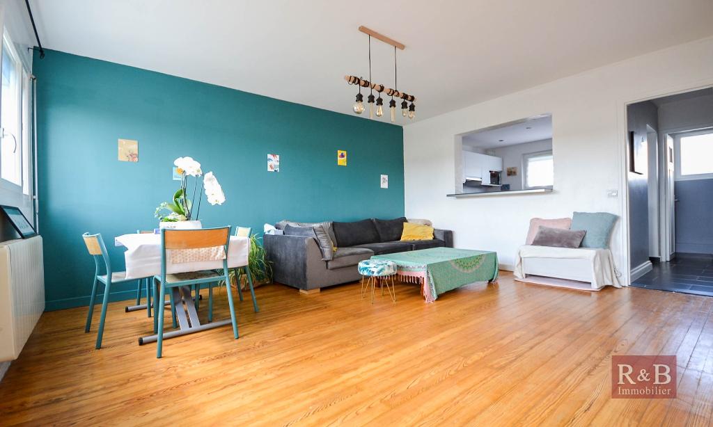 Sale apartment Villepreux 270000€ - Picture 3