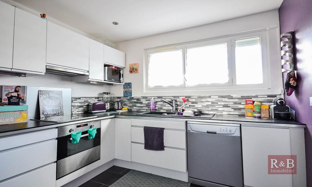 Sale apartment Villepreux 270000€ - Picture 5