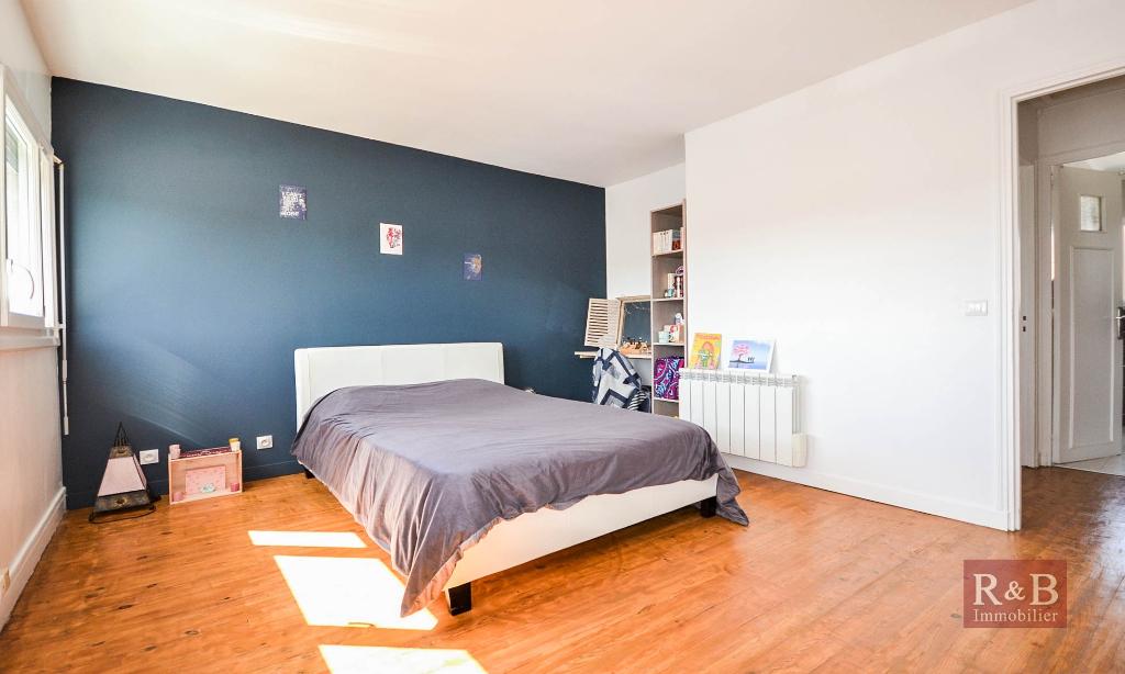 Sale apartment Villepreux 270000€ - Picture 7