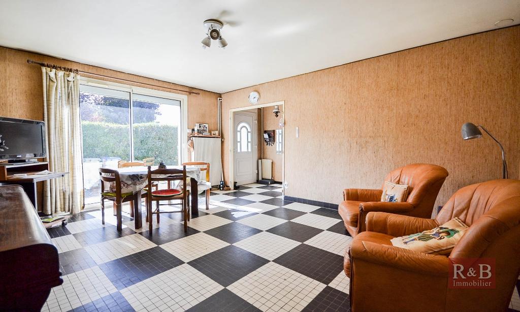 Sale house / villa Plaisir 348000€ - Picture 4