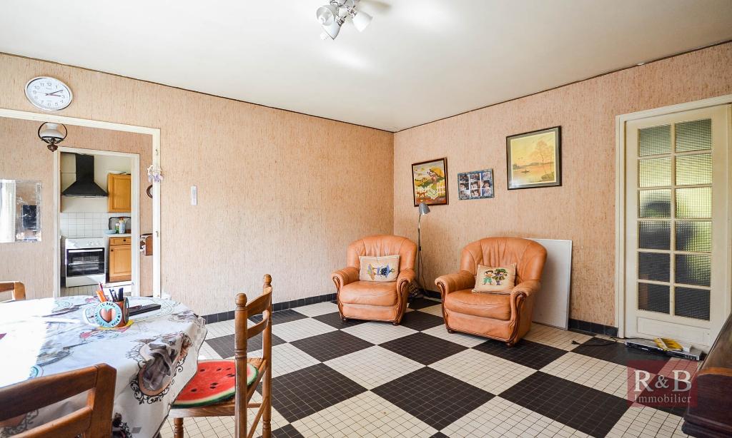 Sale house / villa Plaisir 348000€ - Picture 5
