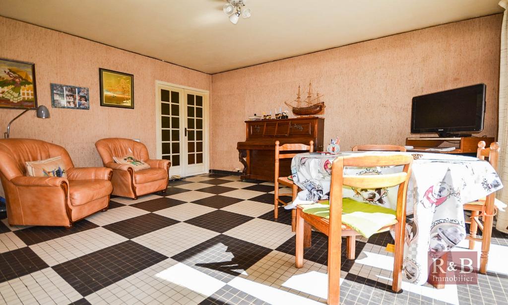 Sale house / villa Plaisir 348000€ - Picture 6