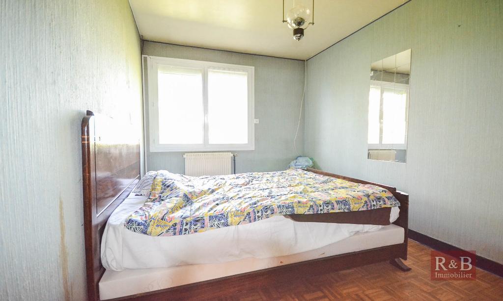 Sale house / villa Plaisir 348000€ - Picture 7