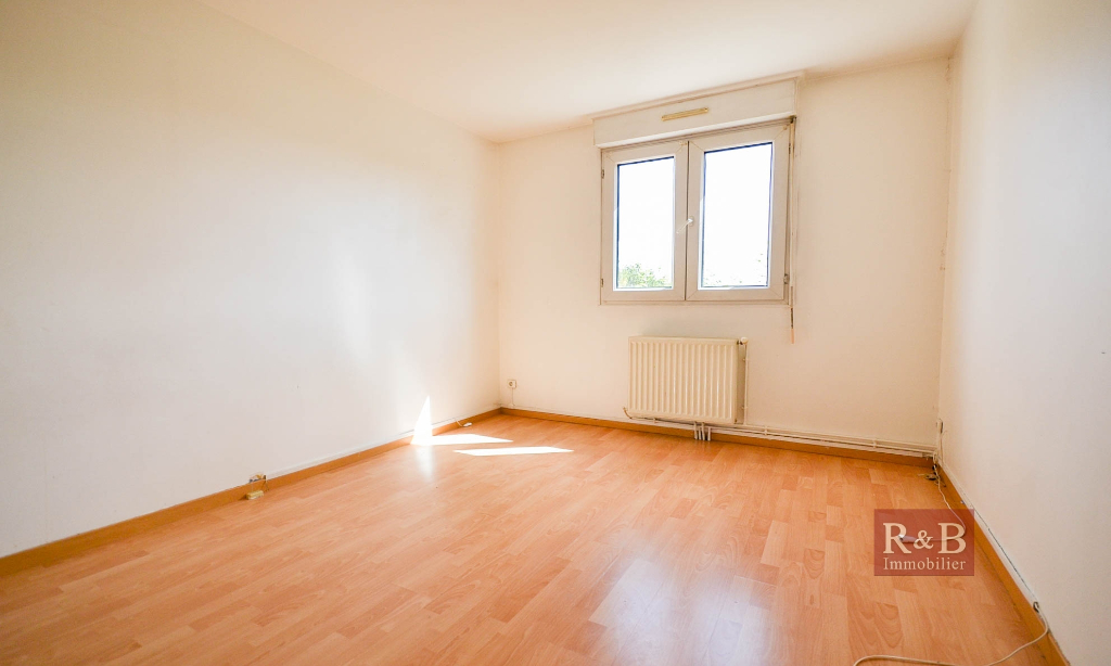 Sale apartment Plaisir 189 000€ - Picture 5