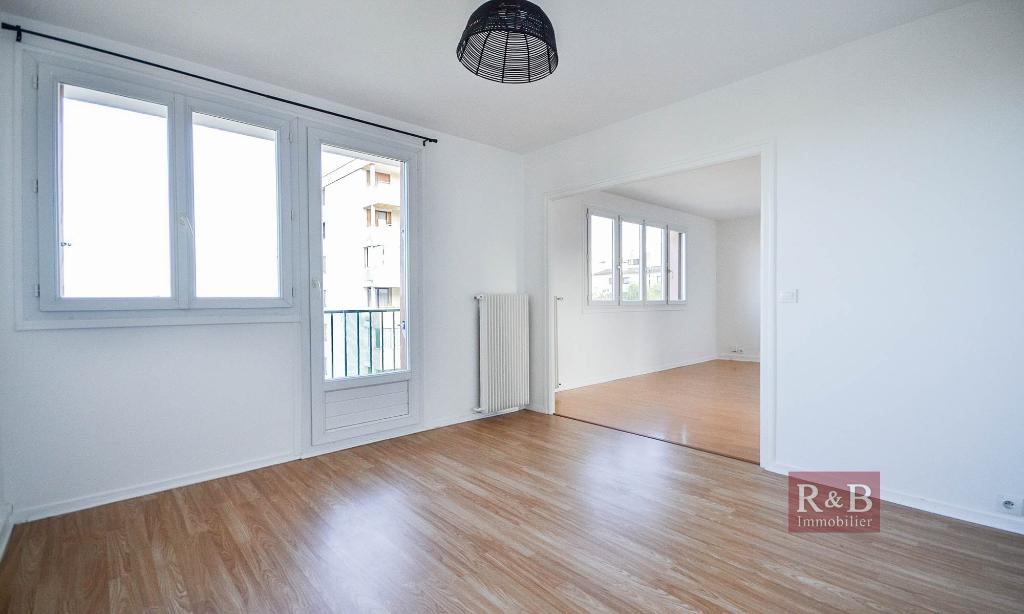 Sale apartment Les clayes sous bois 175000€ - Picture 2