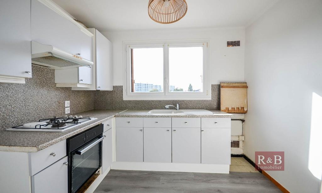 Sale apartment Les clayes sous bois 175000€ - Picture 7