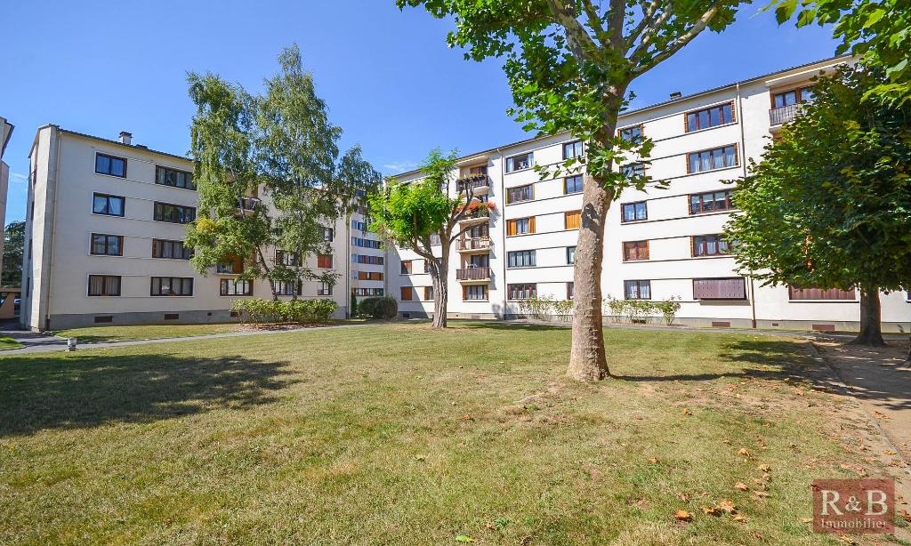 Sale apartment Les clayes sous bois 175000€ - Picture 9