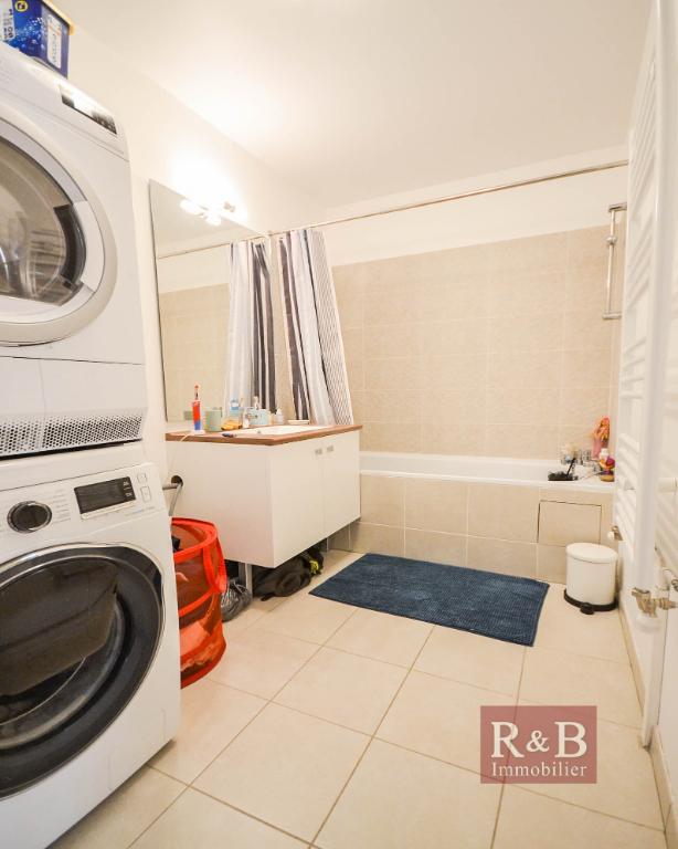 Sale apartment Les clayes sous bois 325000€ - Picture 9