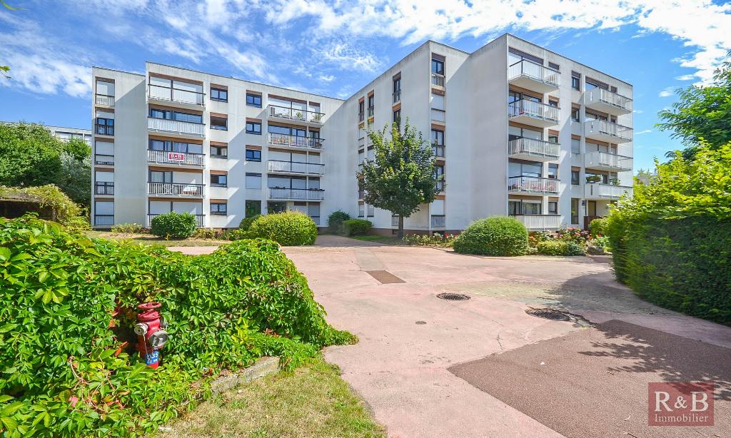Sale parking spaces Les clayes sous bois 13000€ - Picture 1